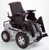 Elektro-Rollstuhl G50, Aussenfahrer