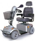 Elektro-Scooter Agin 10 km/h
