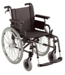 Rollstuhl Action 2 NG (lang)