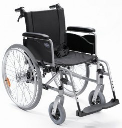 Rollstuhl Action1 NG