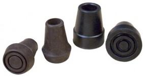 Gummipuffer für Metallstöcke