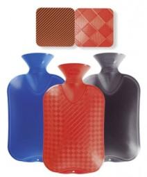 Wärmflasche Halblamelle
