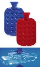 Wärmflasche Kissen-Design