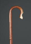 Kastanie Schäferstock, 137 cm