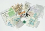 Nachfüllsatz für Verbandschrank First Aid Box L