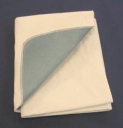 Krankenunterlage Comfort Safe Luxus (75 x 90 cm)