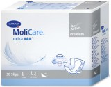 MoliCare Premium soft super Gr. 1, Small