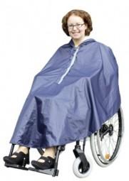 Rollstuhl-Regenponcho ROLKO-rainPRO