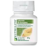 NUTRILITE Vitamin B Komplex Normalpackung