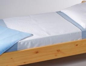 Bettschutzeinlage Comfort (160/75 x 90 cm)