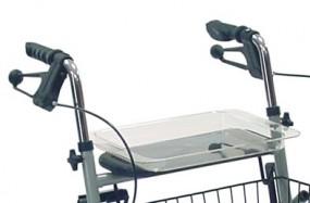 Tablett für Rollator Ergo