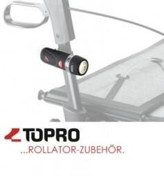 Rollatorlampe TOPRO
