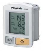 Blutdruckmeßgerät Panasonic Diagnostec EW3006
