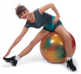 Gymnastikball Gymnic Arte