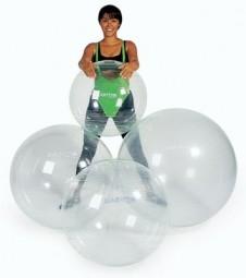 Gymnastikball Gymnic Opti