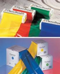 Therapieband Thera-Band 45,5 m (Vorratsbox)