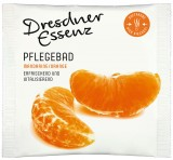 Pflegebad Mandarine/Orange