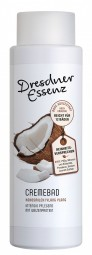 Cremebad Kokosmilch/Ylang Ylang - 400 ml