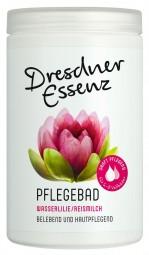 PFLEGEBAD WASSERLILIE/REISMILCH - 420 g