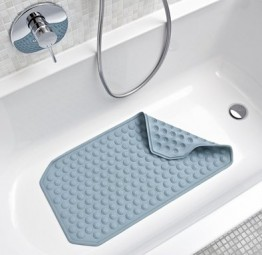 Badewannenmatte Bula H190