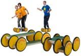 Gleichgewichtstrainer pedalo® Combi (2 Personen)
