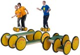 Gleichgewichtstrainer pedalo® Classic (1 Person)