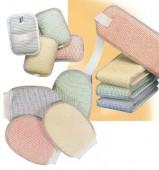 Lecorubb-Massage Handschuh