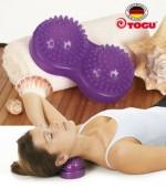 Nackenstütze Massage-Nex