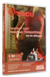 DVD-Übungsanleitung Perfect Shape Powerball ABS