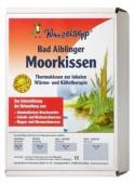 Bad Aiblinger Moorkissen Rücken