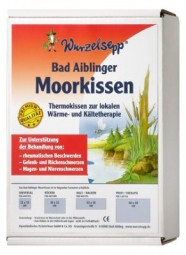 Bad Aiblinger Moorkissen Therapie