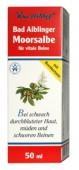 Bad Aiblinger Moorsalbe für vitale Beine