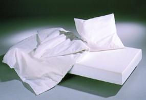 Zwischenbezüge Allergosan Deckenbezug