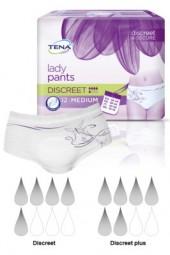 Schutzunterwäsche TENA Lady Pants (Plus, Größe M)