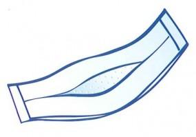 Einlage Kolibri comfort soft men 3