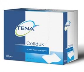 Zellstofftücher TENA Cellduk