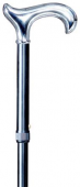 Faltstock Chromgriff-Ergonomic