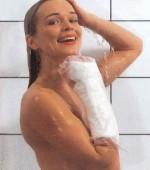 Aqua Protect, Schutz vor Wasser und Feuchtigkeit, Oberarm