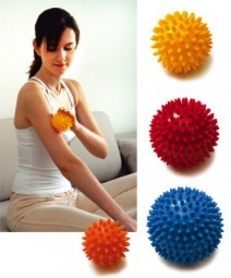 Igelball Sissel Spiky Ball (2er-Set)