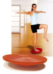 Trainingsgerät Sissel Balance Board