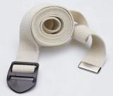 Yoga Belt mit Clip