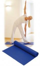 Yoga Matte Sissel