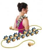 Seil-Roller Sissel