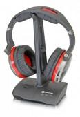 Stereo-Funkkopfhörer (Over Ear), extra laut einstellbar HS 1200