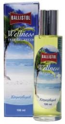 Wellness Körperpflegeöl Tropical Dream