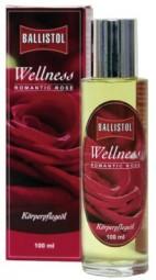 Wellness Körperpflegeöl Romantic Rose