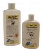 Hände-Desinfektionsmittel ALCOMAN 500 ml