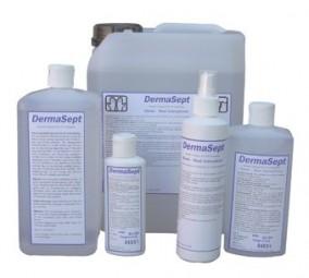 Hände- und Hautdesinfektion HIBOmed DermaSept