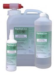 Flächen-Desinfektionsmittel HIBOmed BiguSept fluid PLUS 5 l