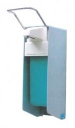 Armhebel-Wandspender, Leerflasche 500 ml